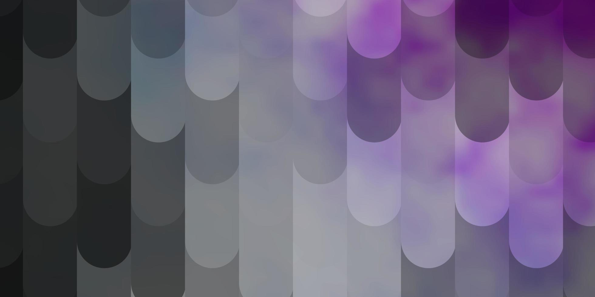 lila und graue Textur mit Linien. vektor
