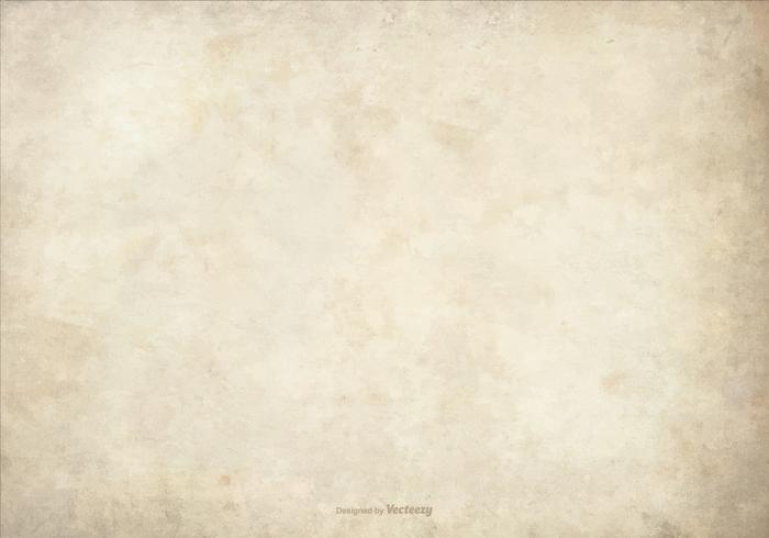 Alte Grunge Papier Textur Hintergrund vektor