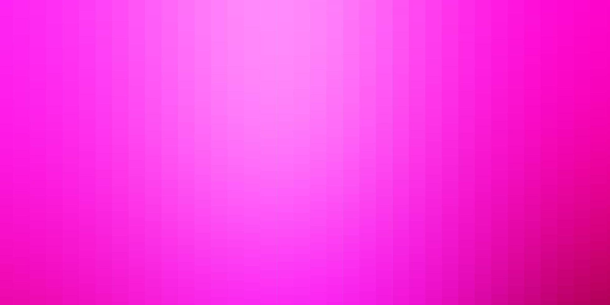 rosa konsistens i rektangulär stil. vektor