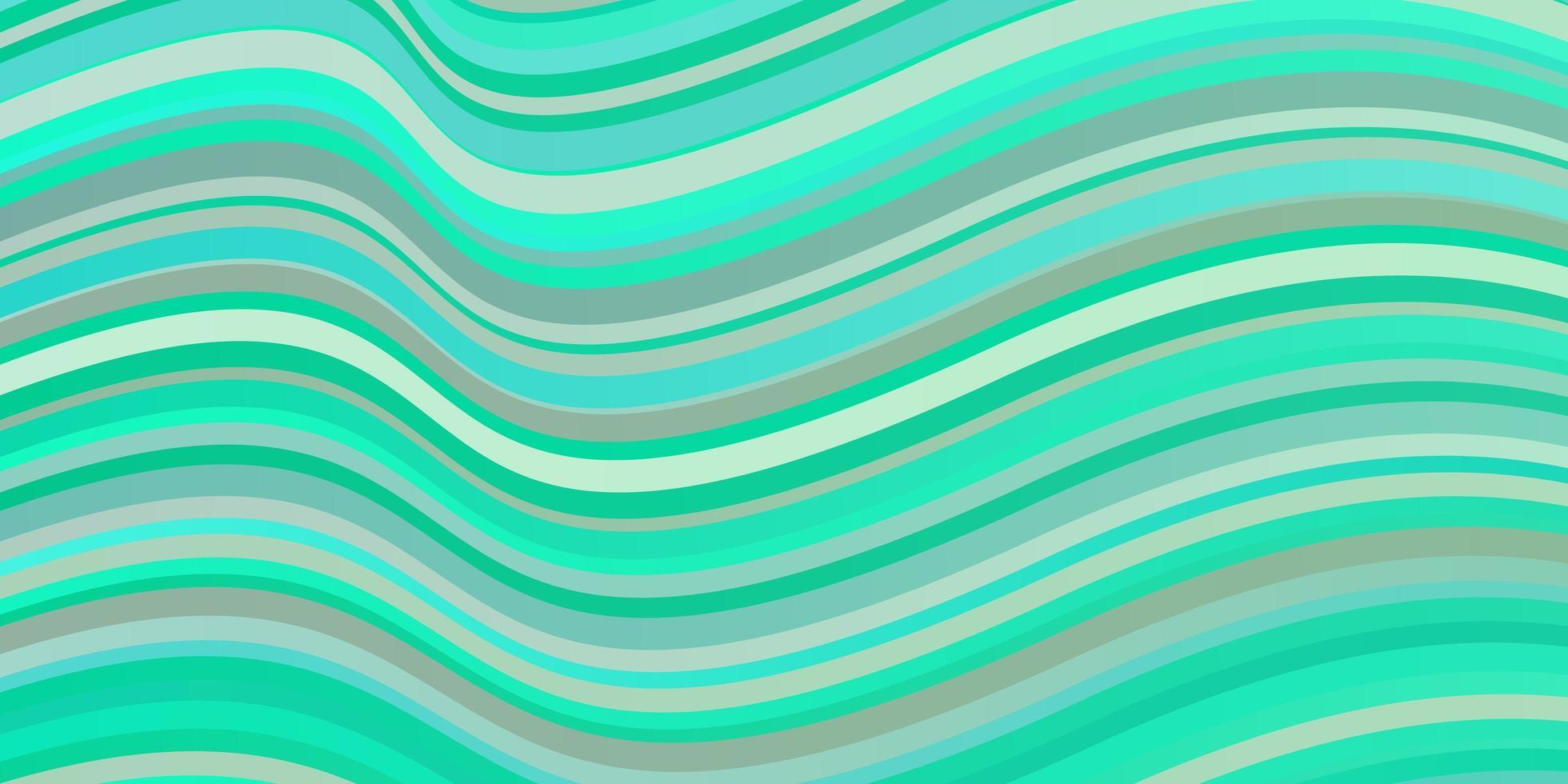 ljusgrön bakgrund med sneda linjer. vektor