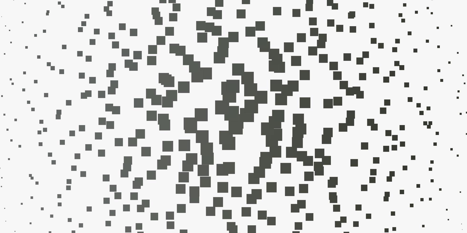 graues Layout mit Linien, Rechtecken. vektor