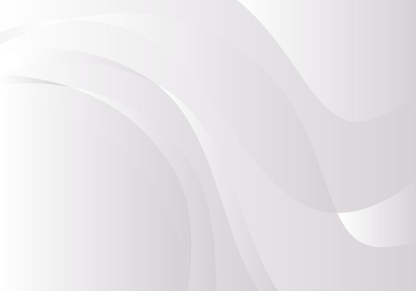 vit flytande lutningsdesign vektor