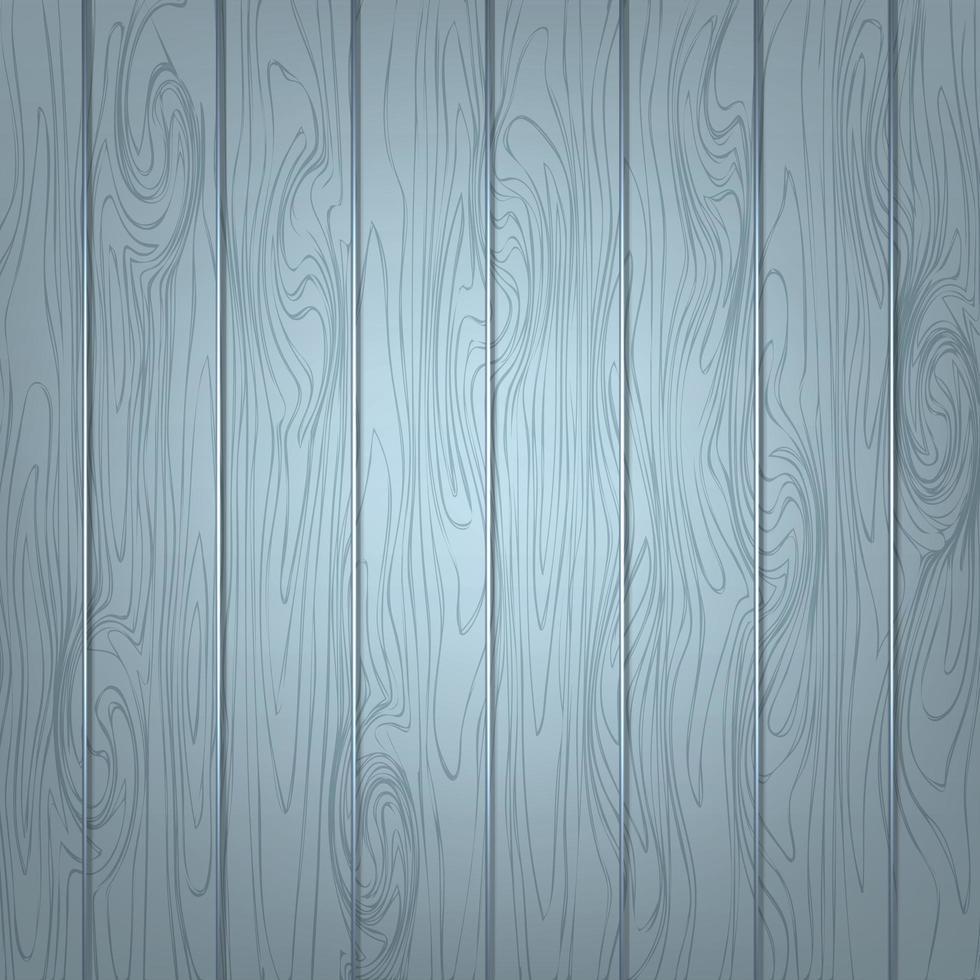 träblå bakgrund vektor