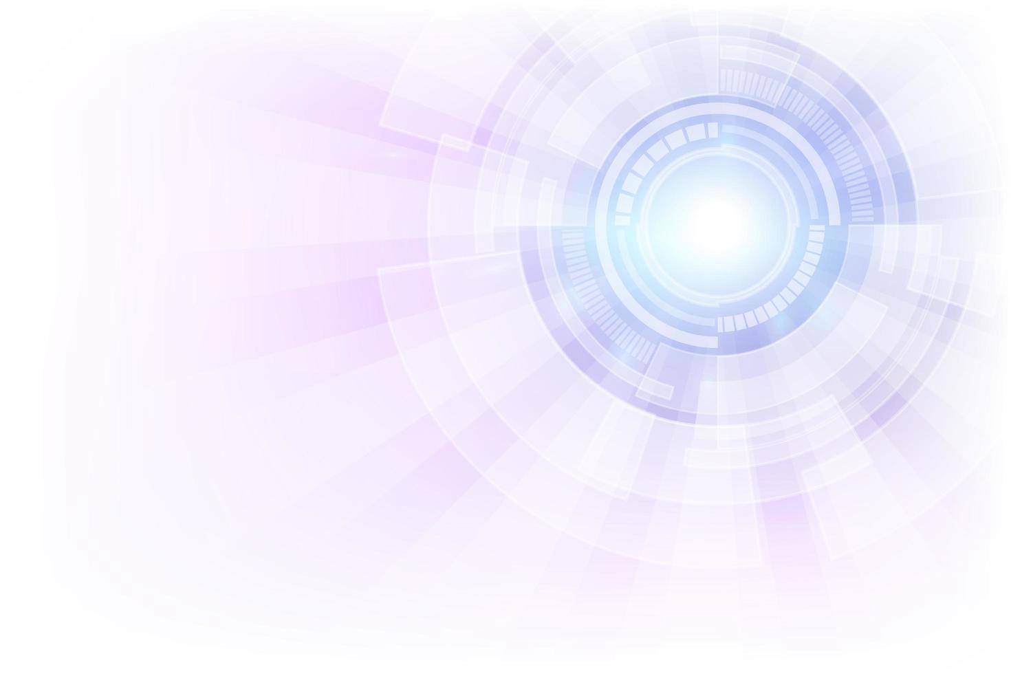 abstrakt teknik koncept bakgrund vektor