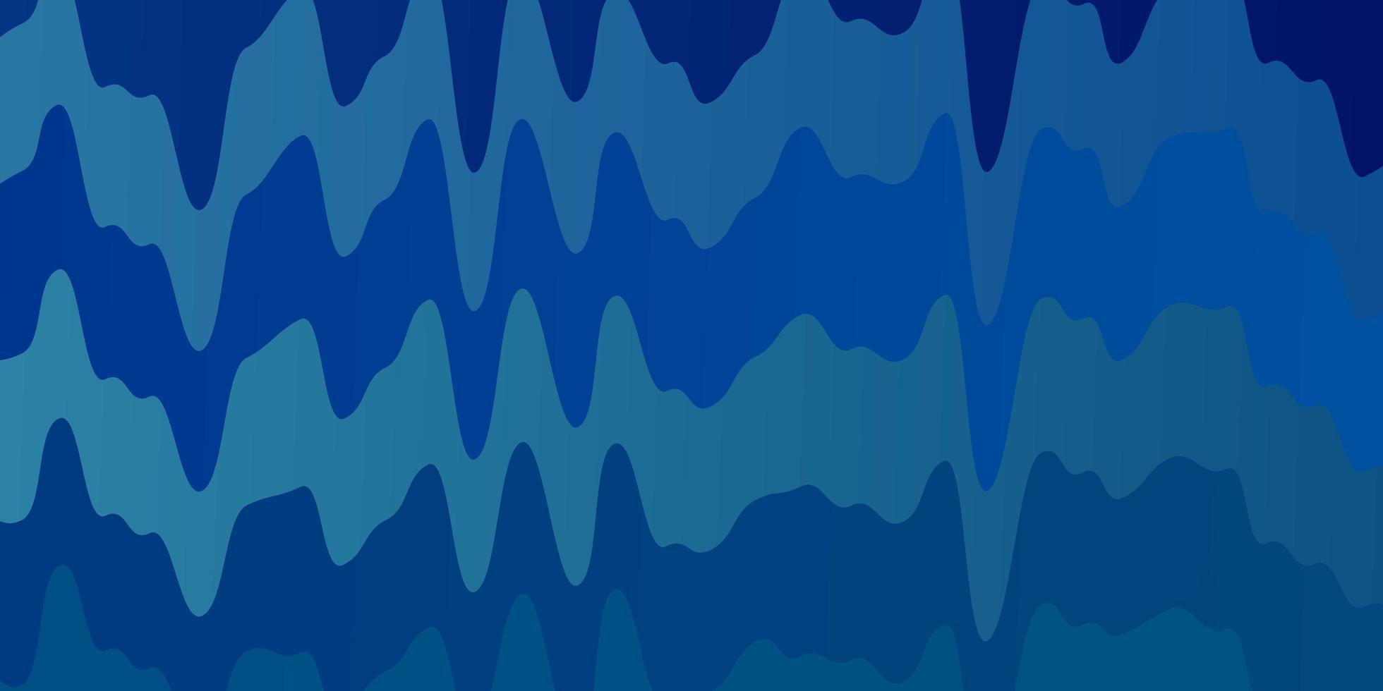ljusblå vektorbakgrund med sneda linjer. vektor