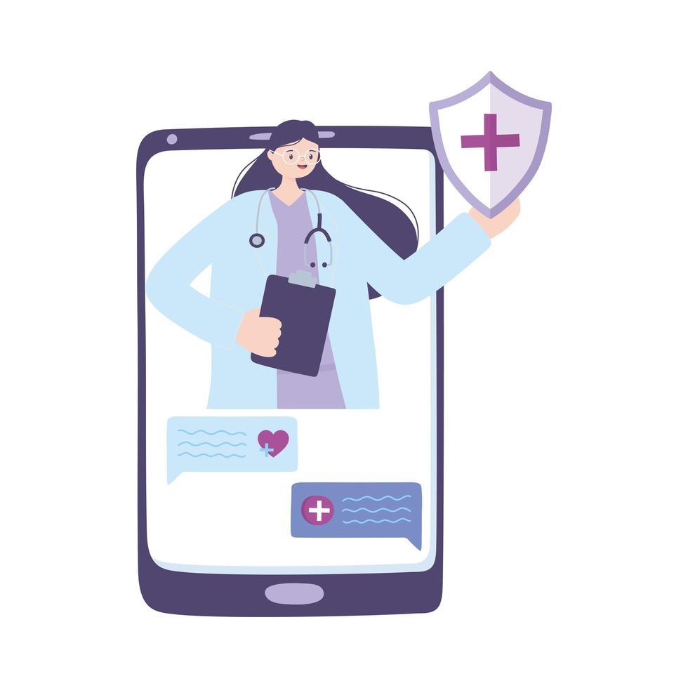 Chatta Med Läkare Online Gratis