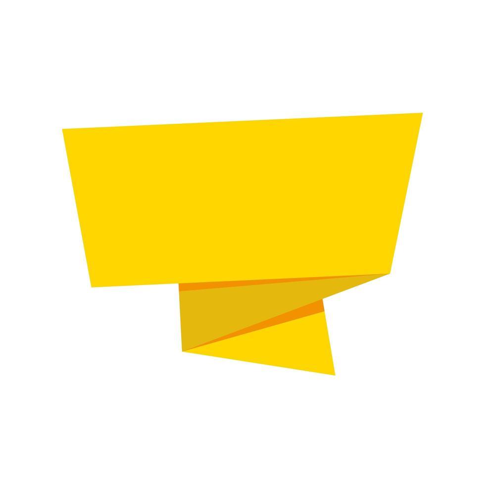 Farbbandverkaufsbanner färbt Plakat vektor
