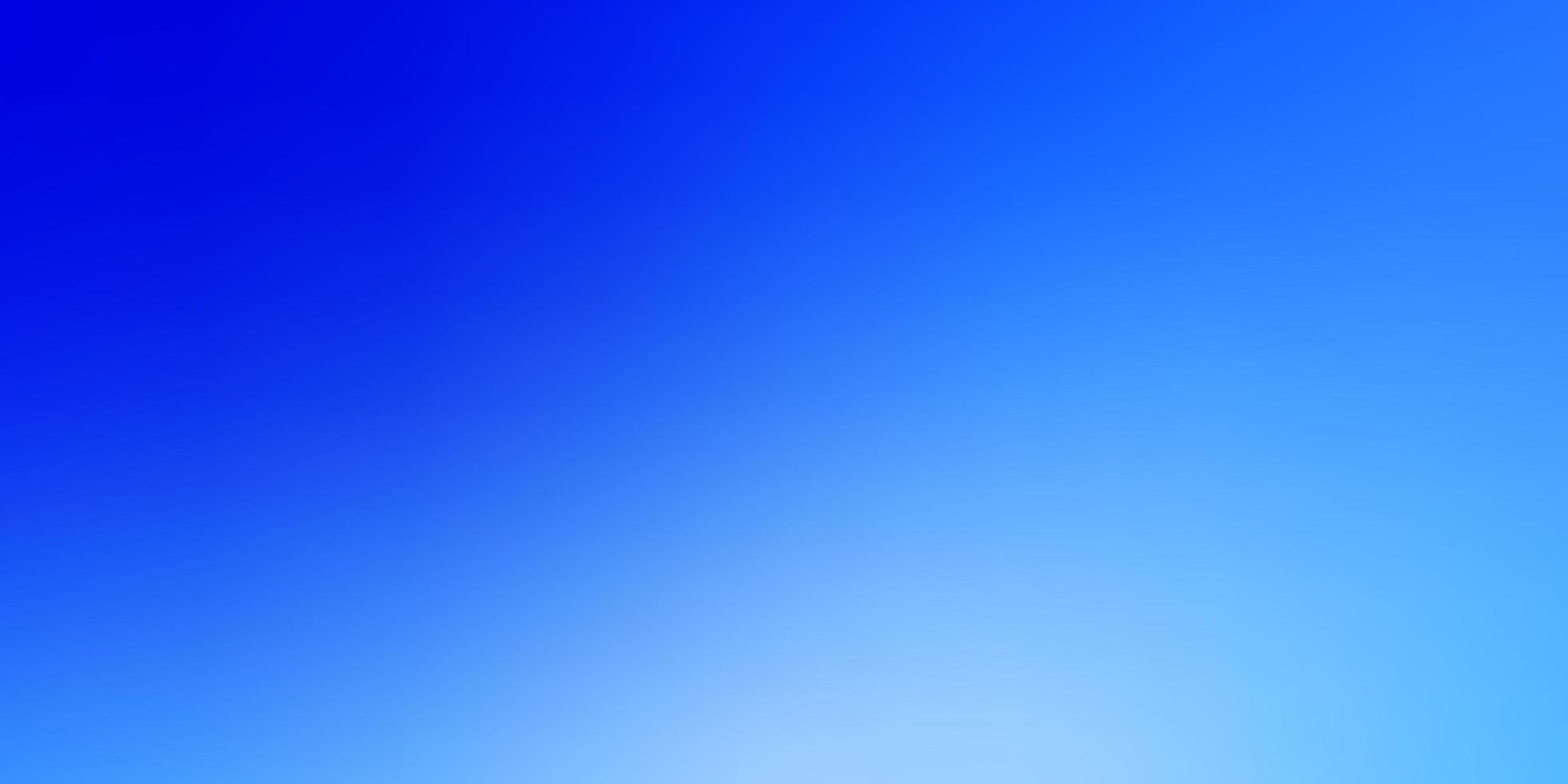 ljusblå vektor abstrakt layout.