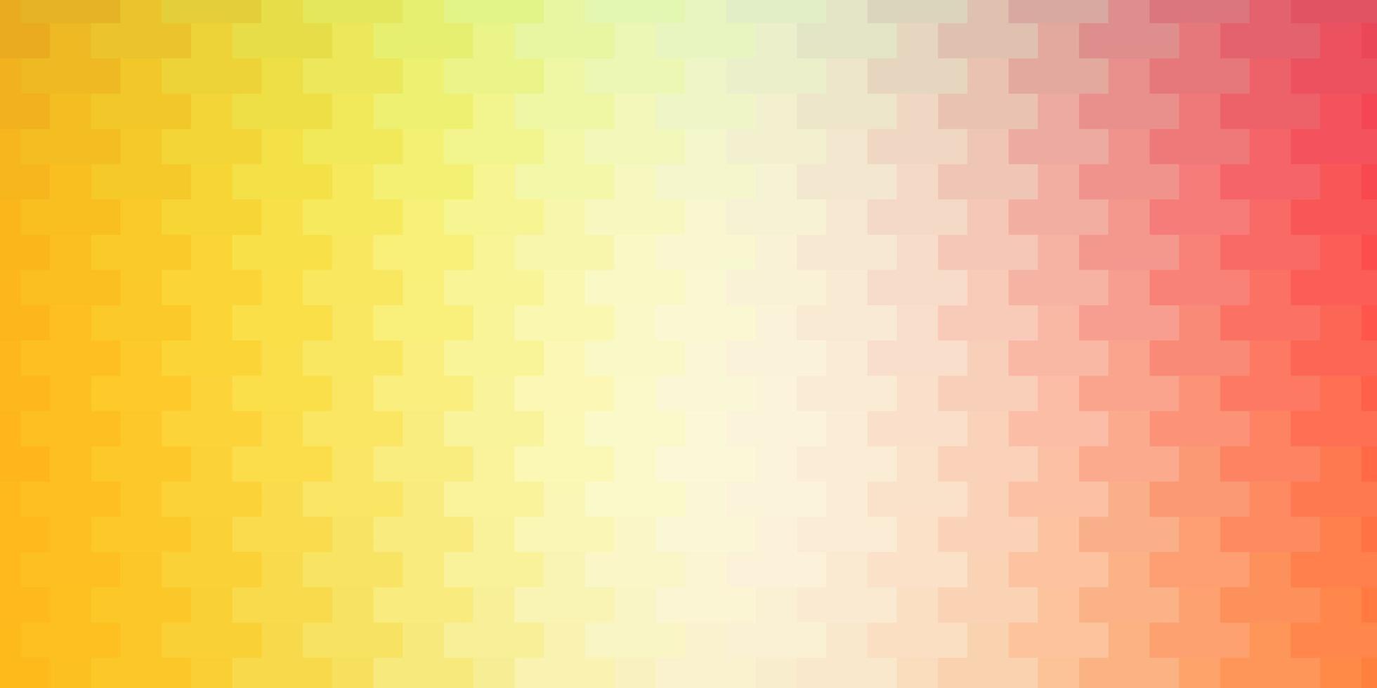 hellgrüne, rote Vektorbeschaffenheit im rechteckigen Stil. vektor