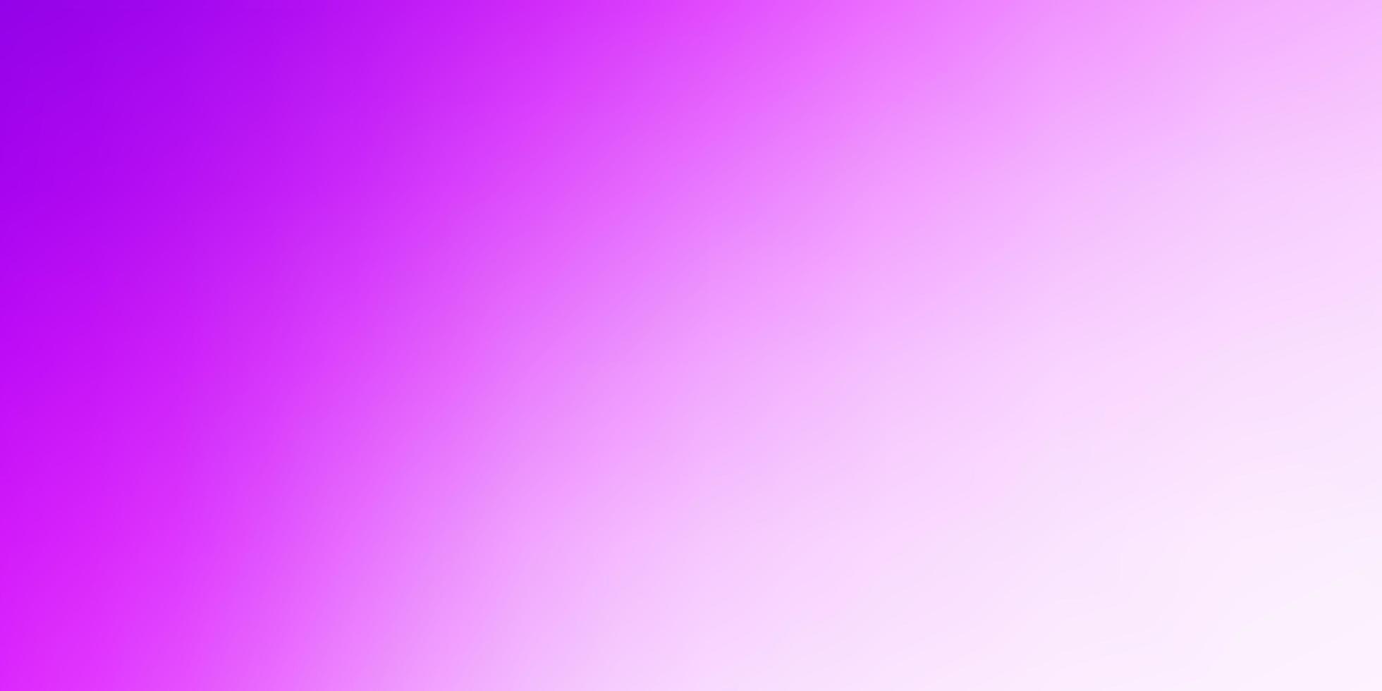 ljusrosa vektor abstrakt suddig bakgrund.