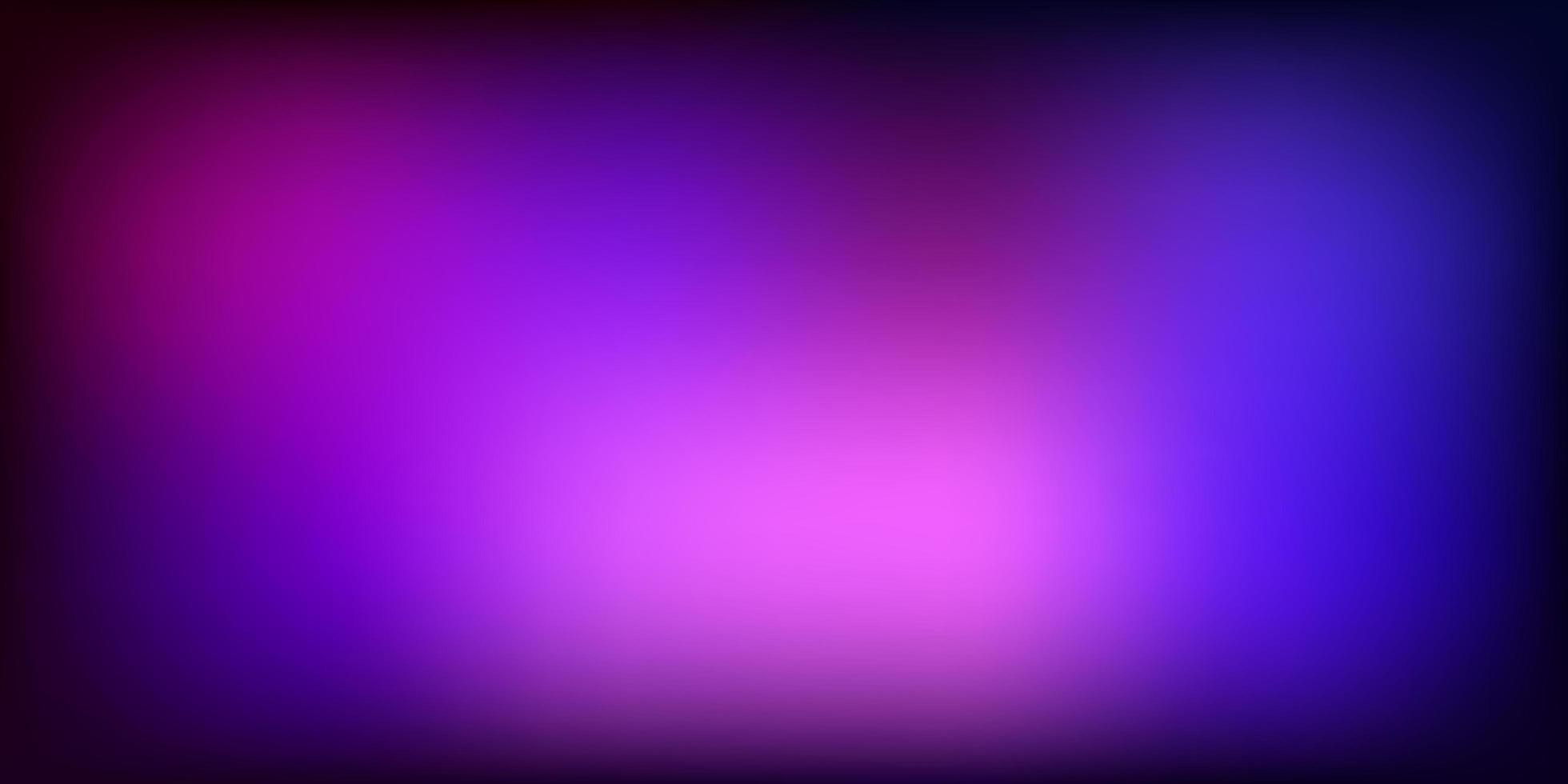 ljusblå, röd vektor abstrakt oskärpa bakgrund.