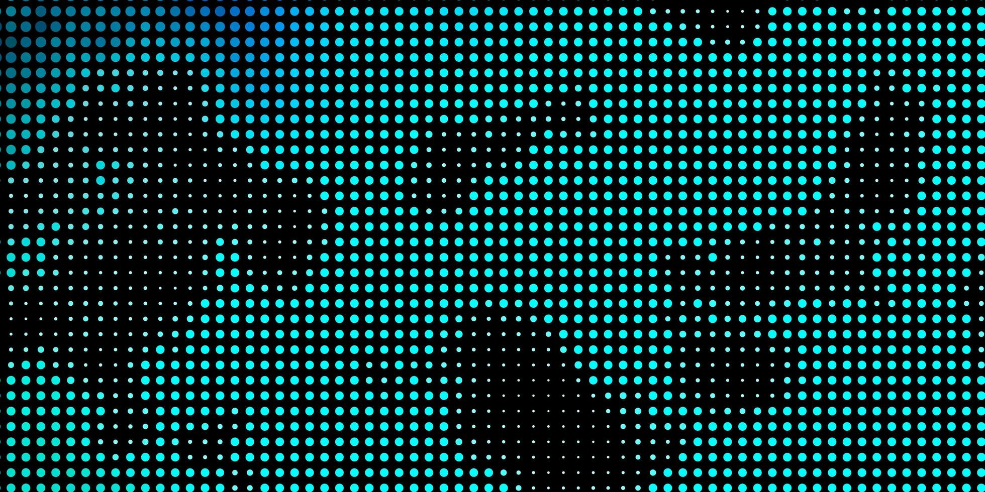 hellblaue Vektorbeschaffenheit mit Kreisen vektor