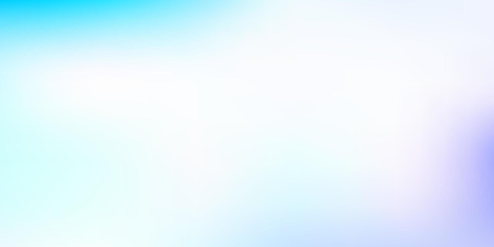 ljusrosa, blå vektor suddig bakgrund.