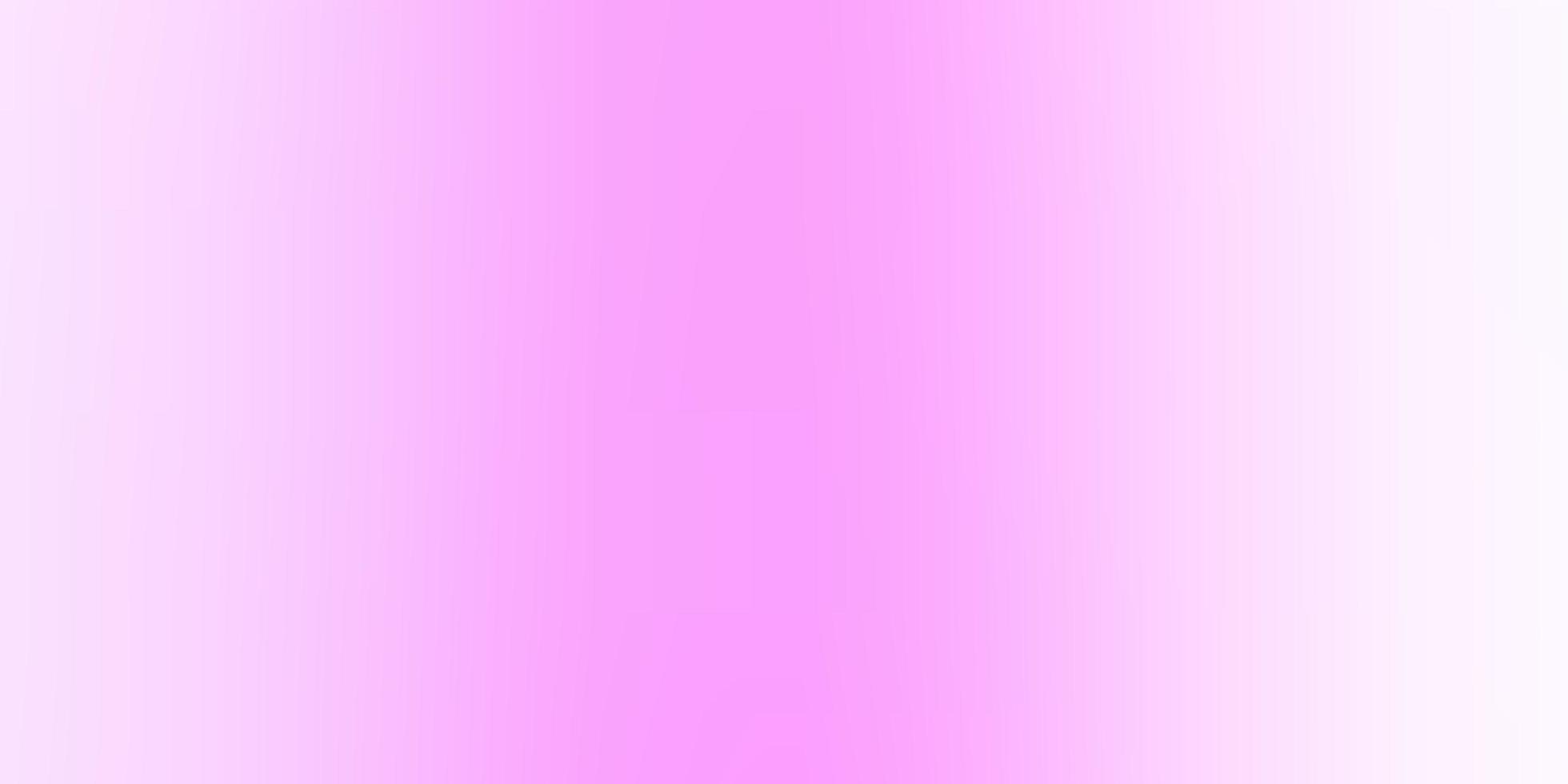 ljusrosa vektor suddigt mönster.