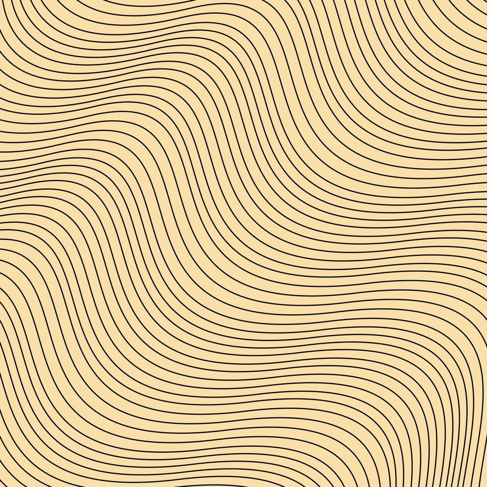 abstrakt linje mönster bakgrund. vektor