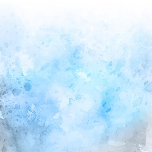 Grunge Aquarell Hintergrund vektor