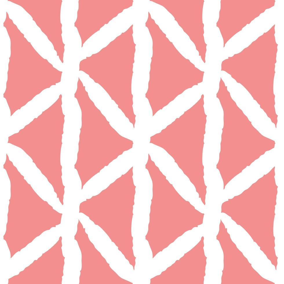 vektor sömlösa mönster, textur bakgrund. handritad och färgad