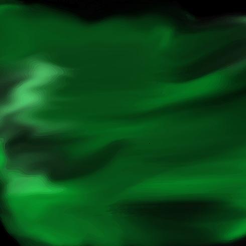 Grüne Aquarellbeschaffenheit vektor