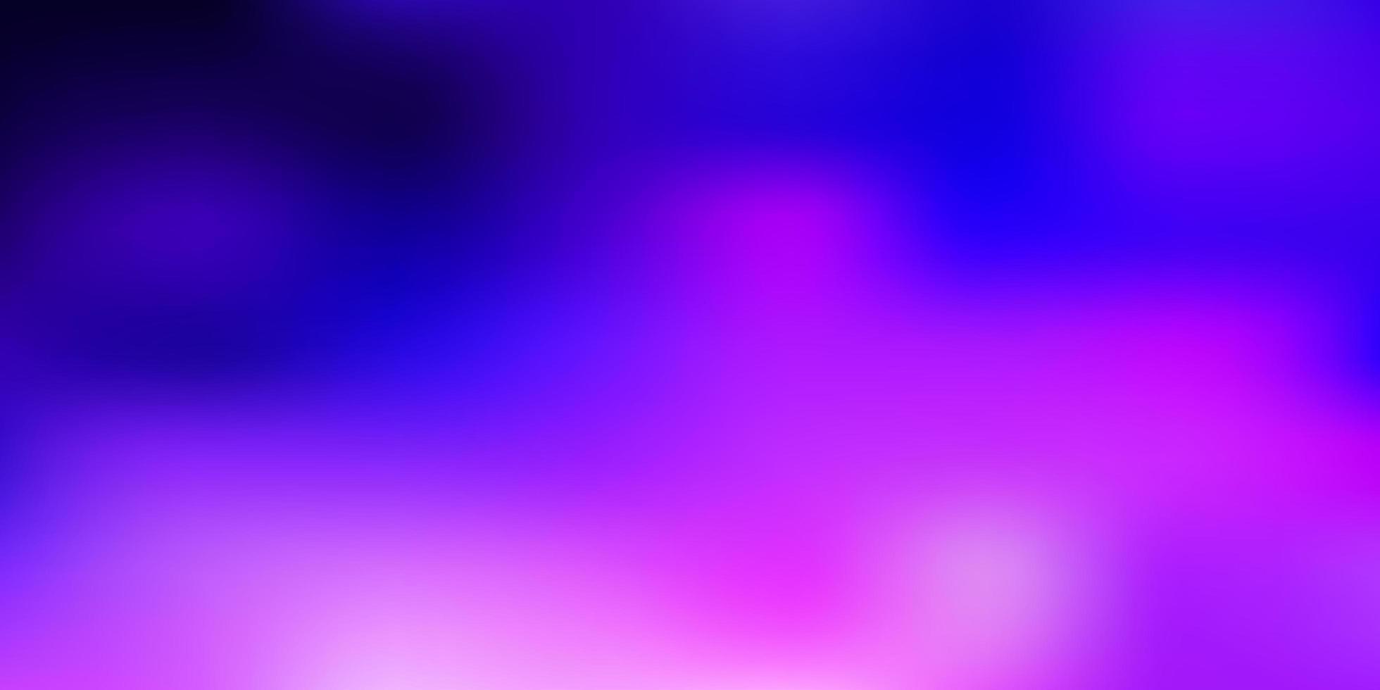 hellpurpurne, rosa Vektorunschärfebeschaffenheit. vektor