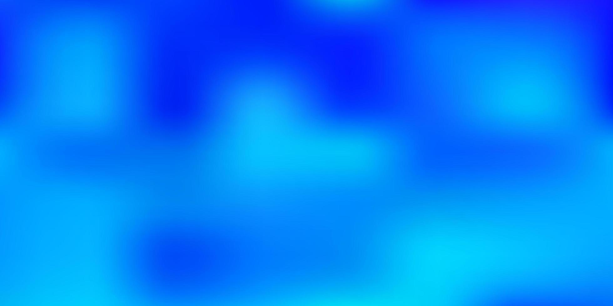 ljusrosa, blå vektor suddig mall.