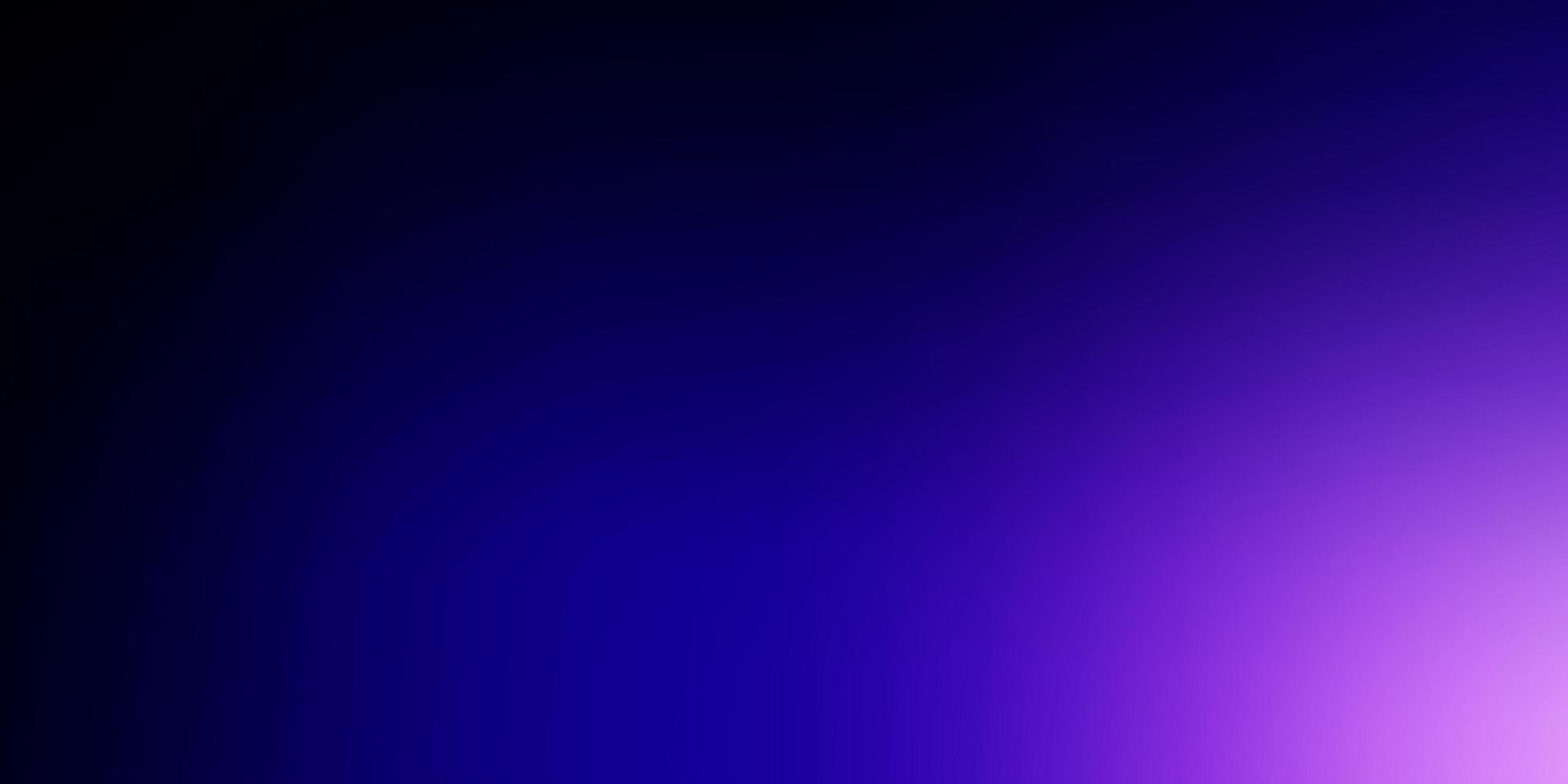 abstrakter Hintergrund des dunkelvioletten, rosa Vektors. vektor