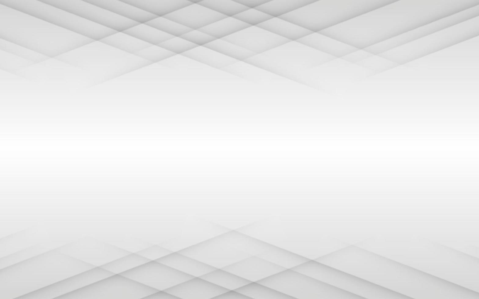 abstrakter heller silberner Hintergrund vektor