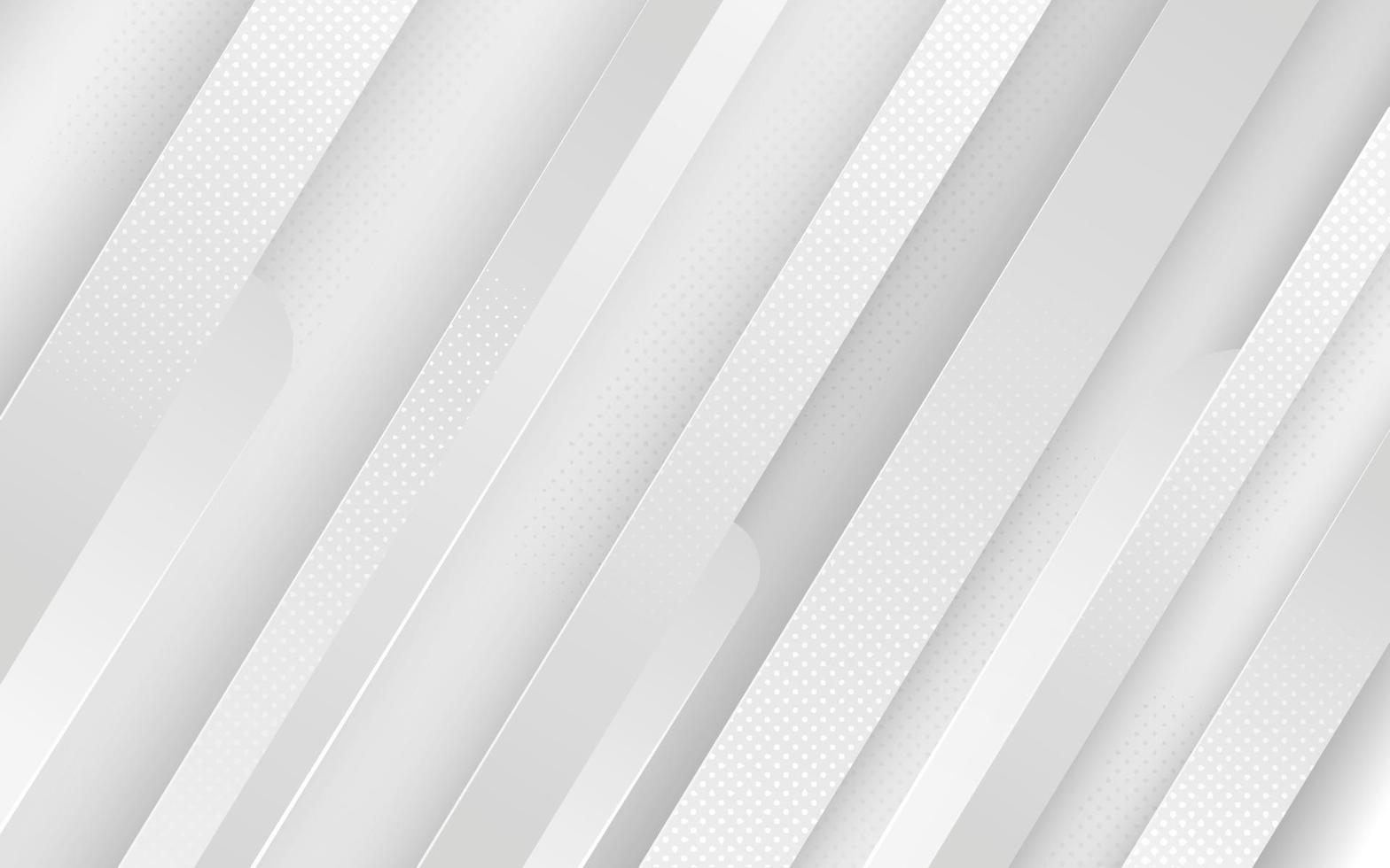 weißer eleganter Textur-Tapetenhintergrund vektor