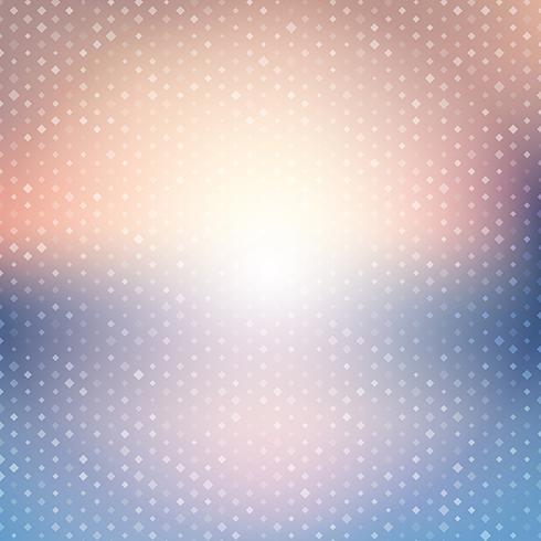Abstrakt oskärpa bakgrund vektor