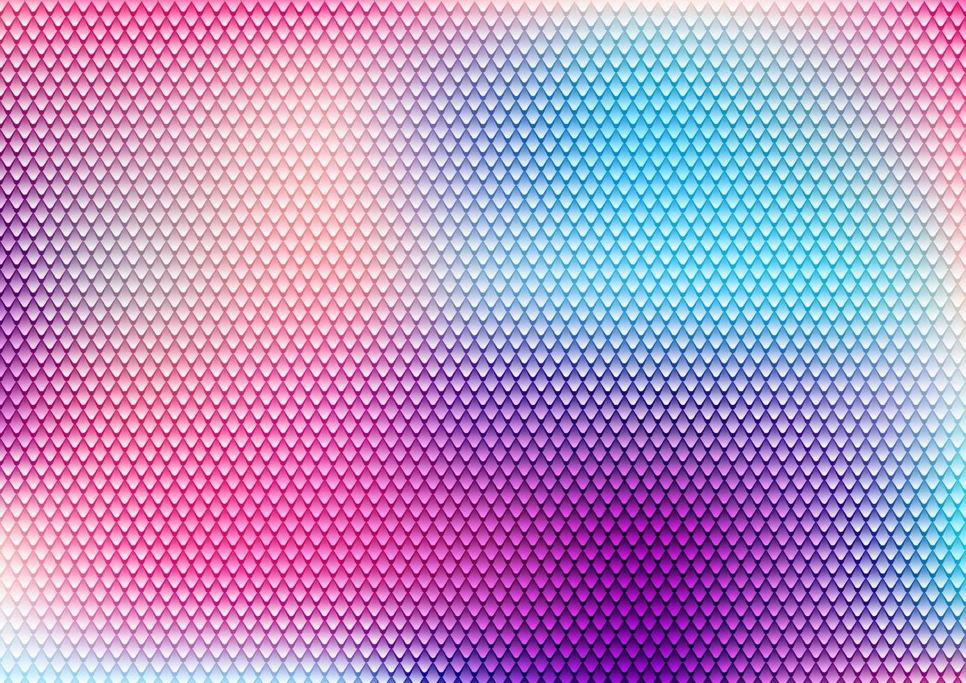 abstrakte Regenbogenfarbe verwischte Hintergrund und Textur. vektor