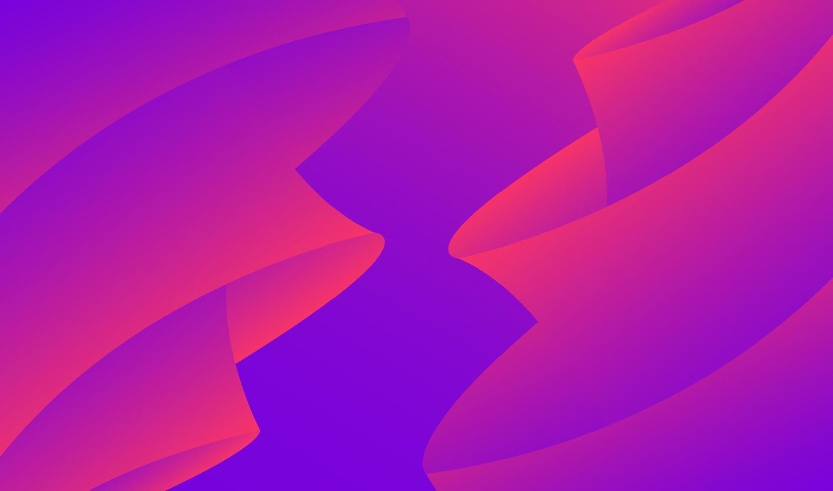 modern abstrakt gradient geometrisk bakgrund. lämplig för tapet, banner, bakgrund, kort, bokillustration, målsida, gåva, omslag, flygblad, rapport, affär, sociala medier, vektor