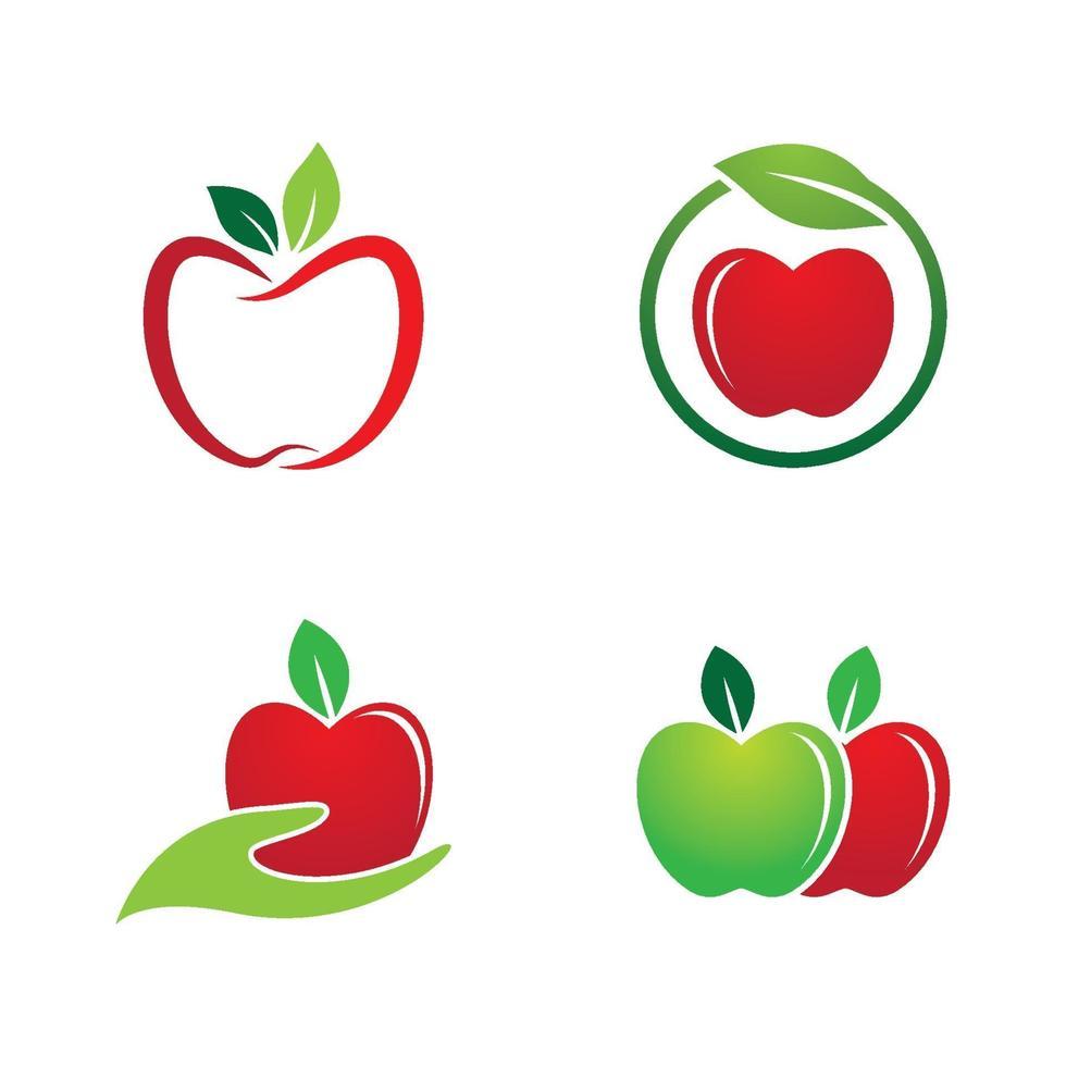 Apple Logo Bilder vektor