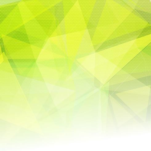 Abstrakt låg poly design bakgrund vektor