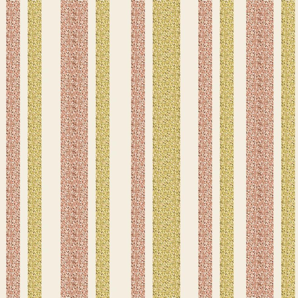 nahtloser Glitzermusterhintergrund mit zweifarbiger Linie für Tapete und Grußkarte vektor