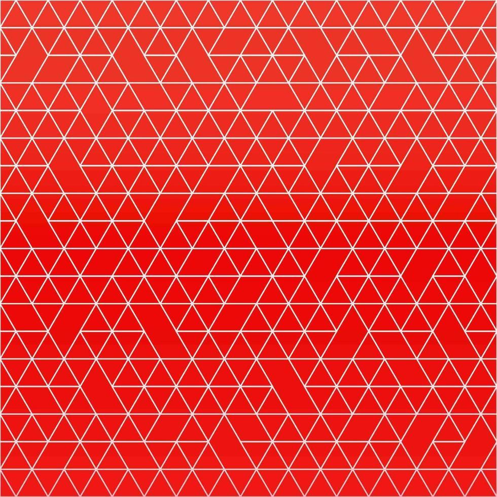 abstraktes Hintergrundmuster, abstrakte Linien des Dreieckshintergrunds vektor