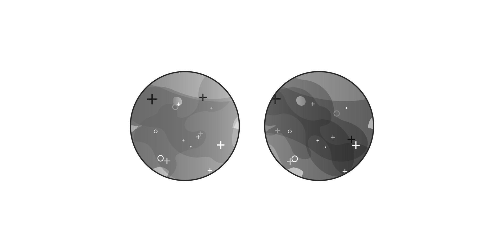 svart geometriska banderoller med flytande flytande former. dynamisk vätskedesign för logotyp, flygblad eller present. abstrakt vektor bakgrund