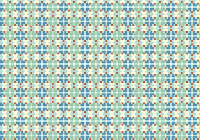 Abstrakter Pastellmuster-Hintergrund vektor