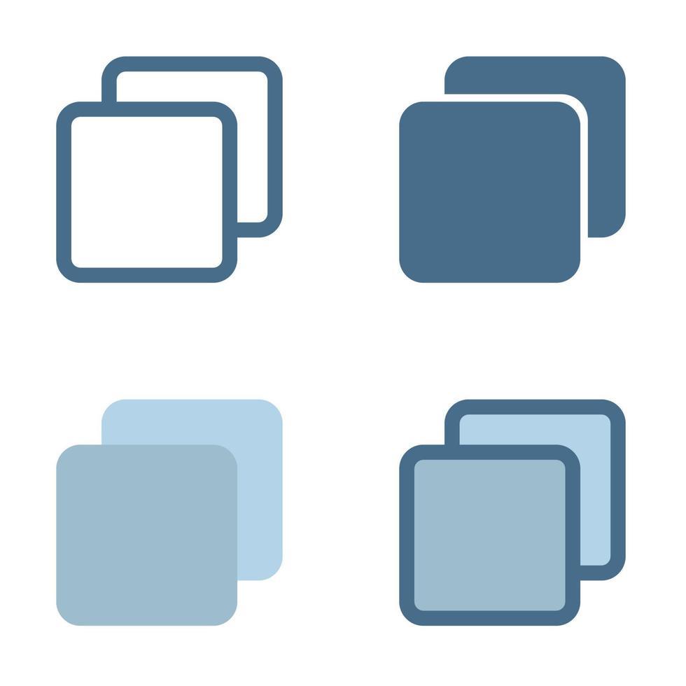 Zwischenablage Symbol in lokalisiert auf weißem Hintergrund. für Ihr Website-Design, Logo, App, UI. Vektorgrafiken Illustration und bearbeitbarer Strich. eps 10. vektor