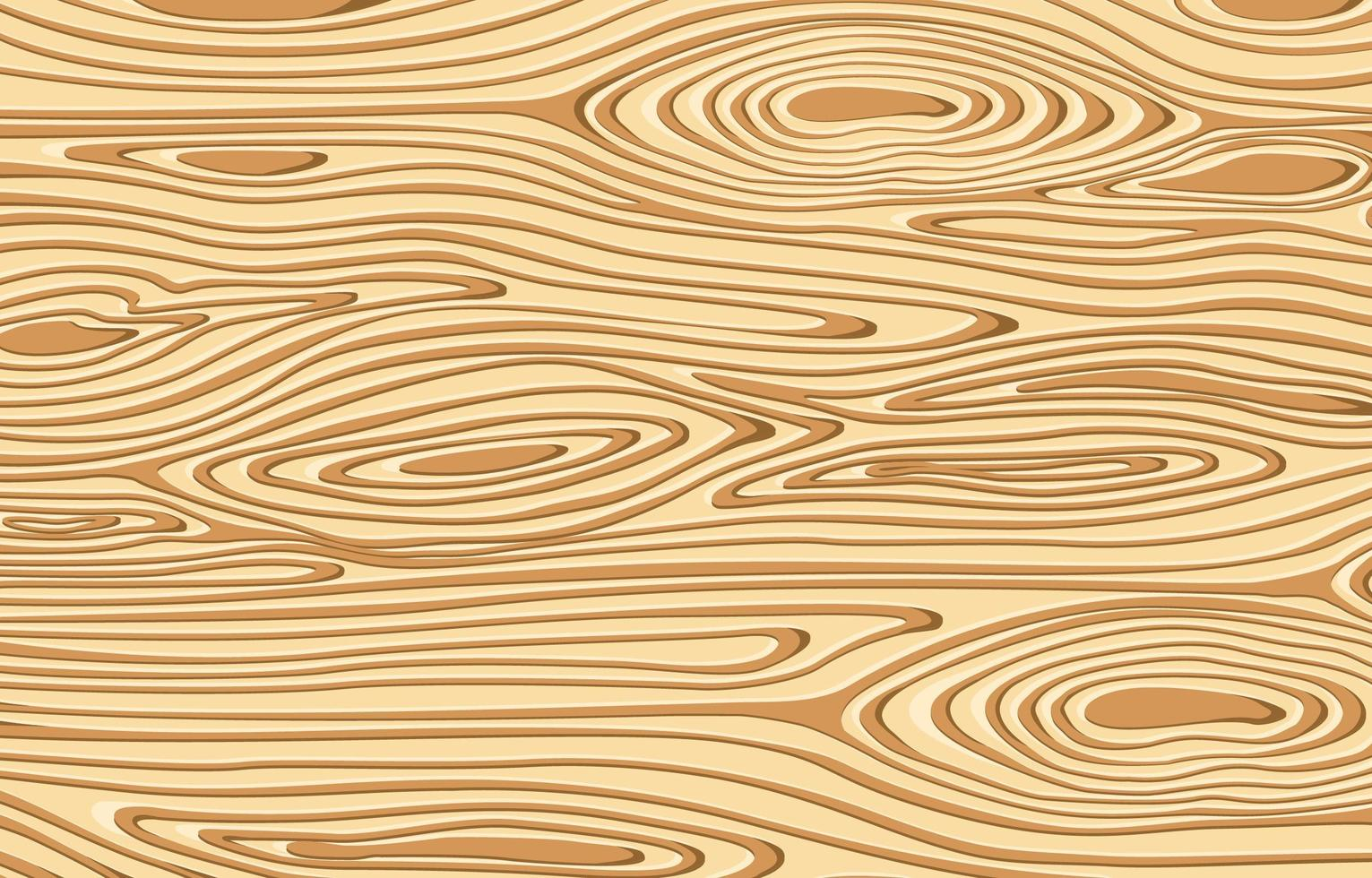 helle Holzhintergrundbeschaffenheit vektor