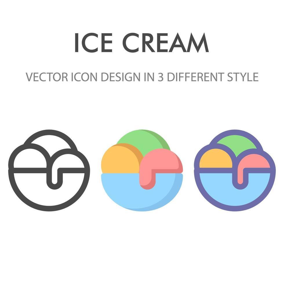 glass ikon pack isolerad på vit bakgrund. för din webbdesign, logotyp, app, ui. vektorgrafikillustration och redigerbar stroke. eps 10. vektor