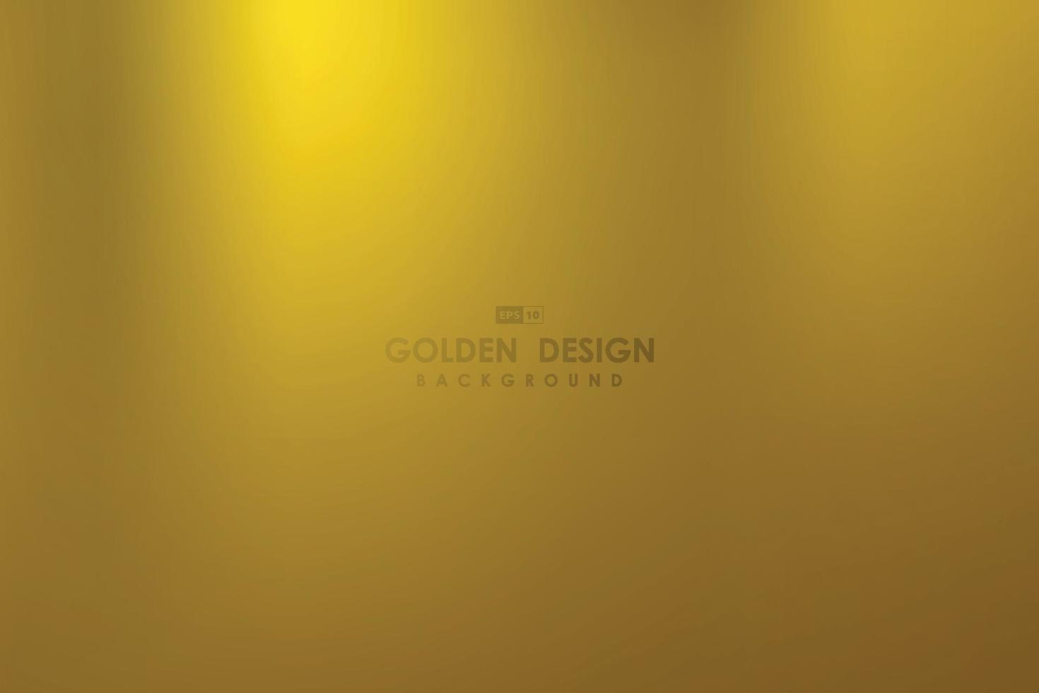 abstrakt realistisk gyllene mesh design bakgrund. illustration vektor eps10