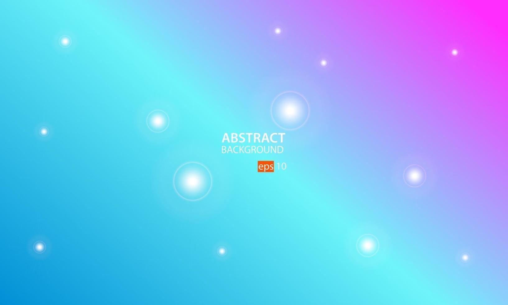 abstrakt lutning färg bakgrund i ljusa färgglada slät. lämplig för tapeter, bakgrund, banner, kort och målsida vektor