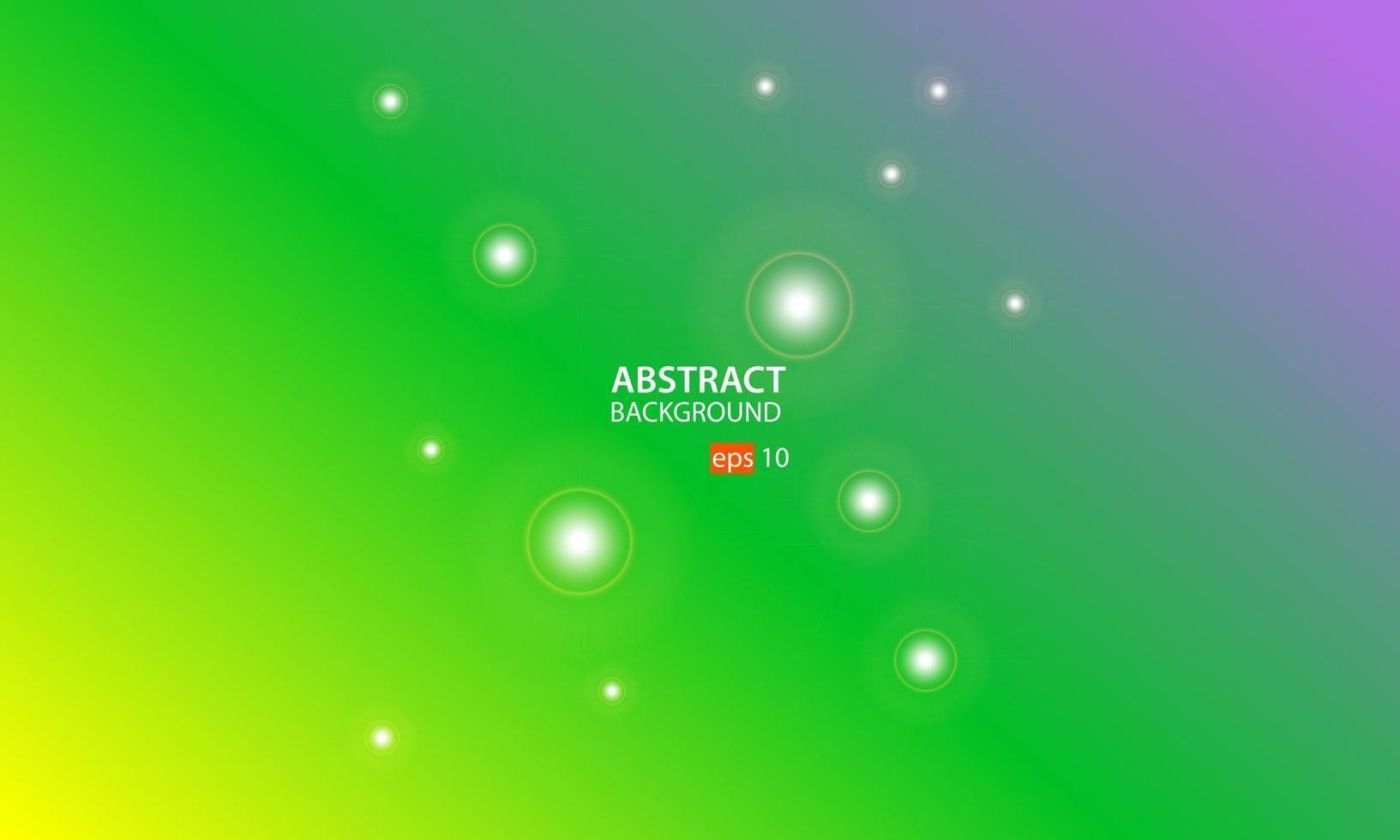 abstrakt lutning färg bakgrund i ljusa färgglada slät. lämplig för tapet bakgrund banner kort och målsida vektor