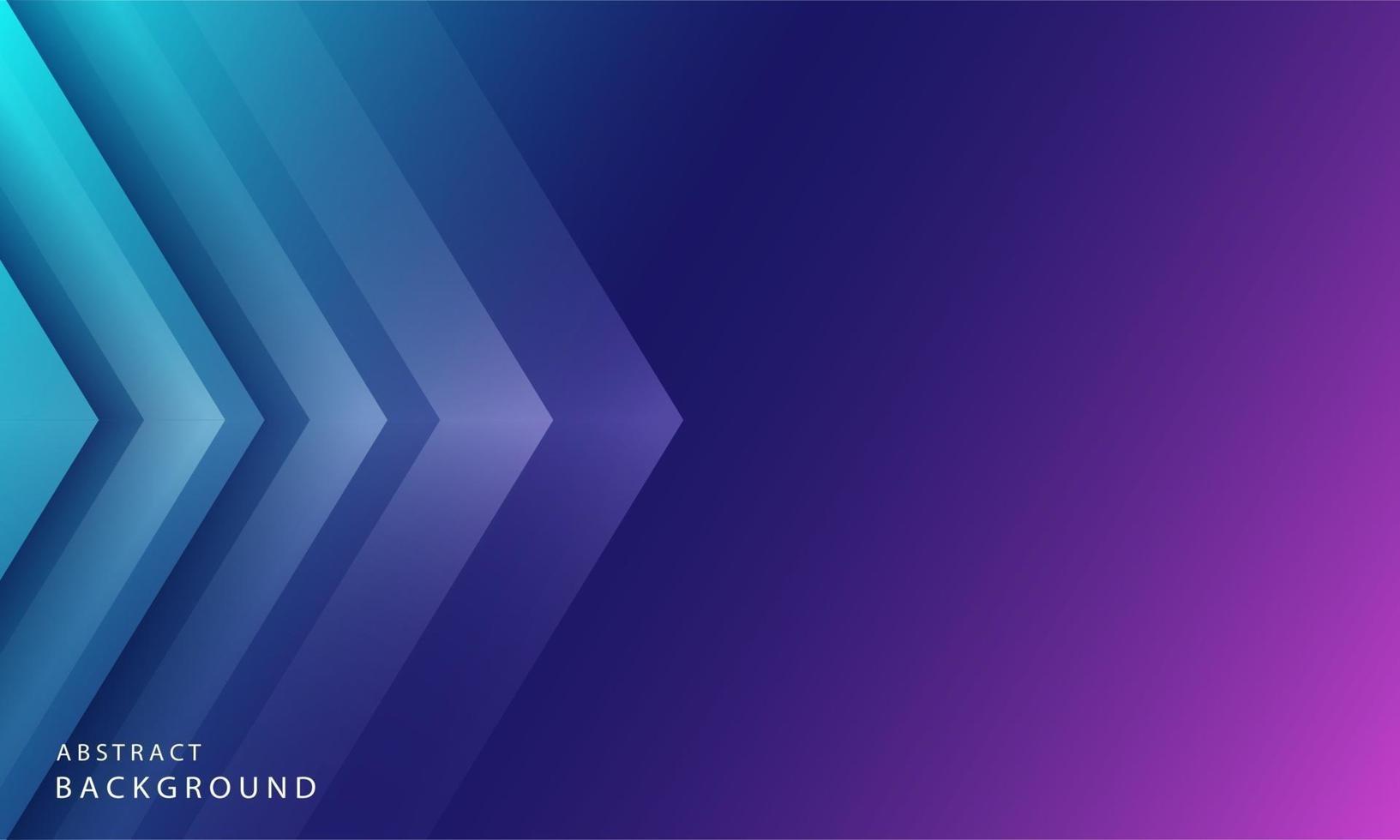 abstrakter heller diagonaler Streifenhintergrund. mit Abstufungen von hellem Blau und Rosa. vektor
