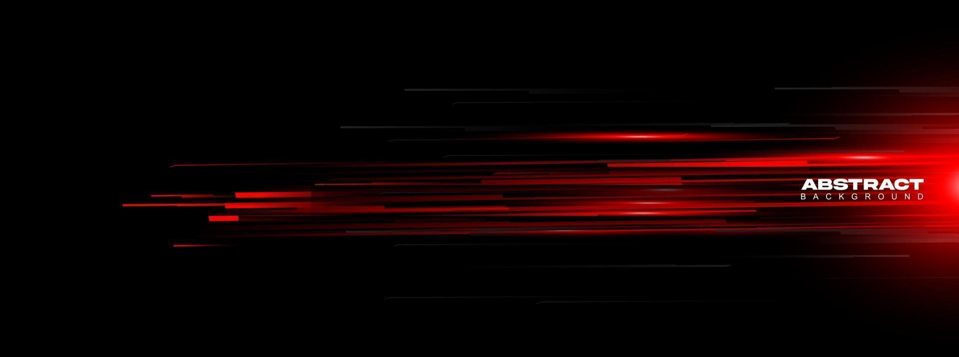 abstrakt grafisk linje rörelse energisk, sportig, teknik, vektorillustration vektor