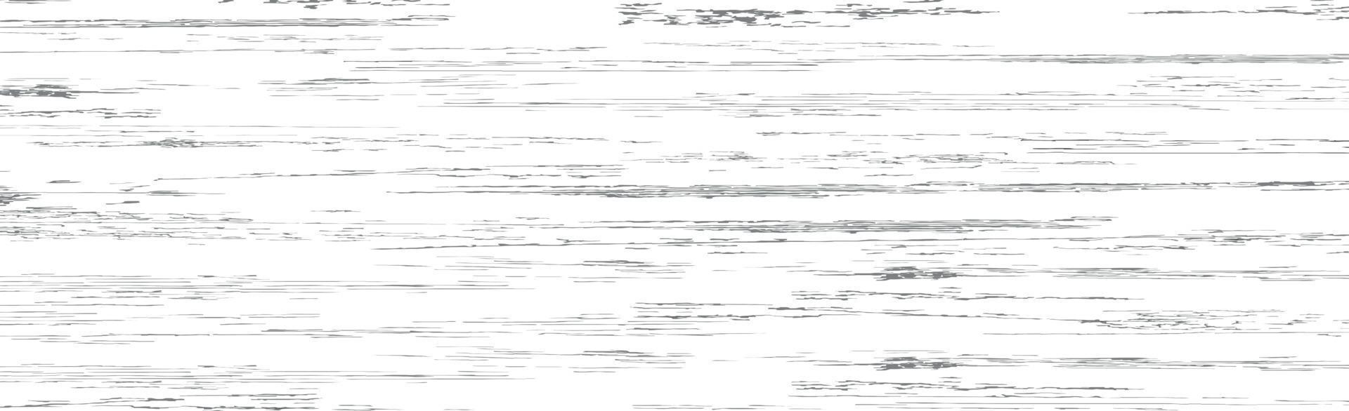 panorama textur av ljust trä med knop - vektor