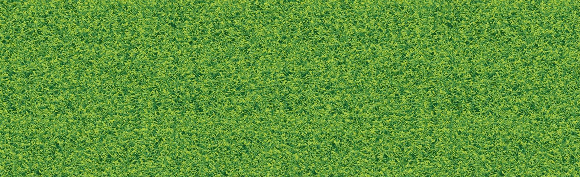 realistisk klassisk fotbollsplan med tvåfärgad grön beläggning vektor