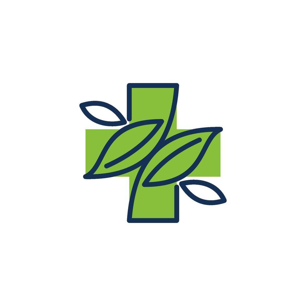 kors hälsovård medicinsk ikon symbol emblem vektor