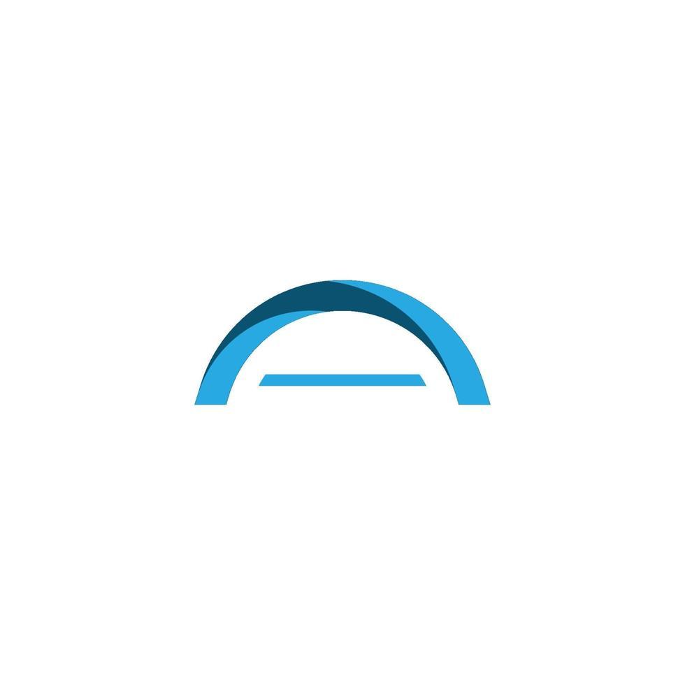 bro logotyp mall vektor ikon illustration design