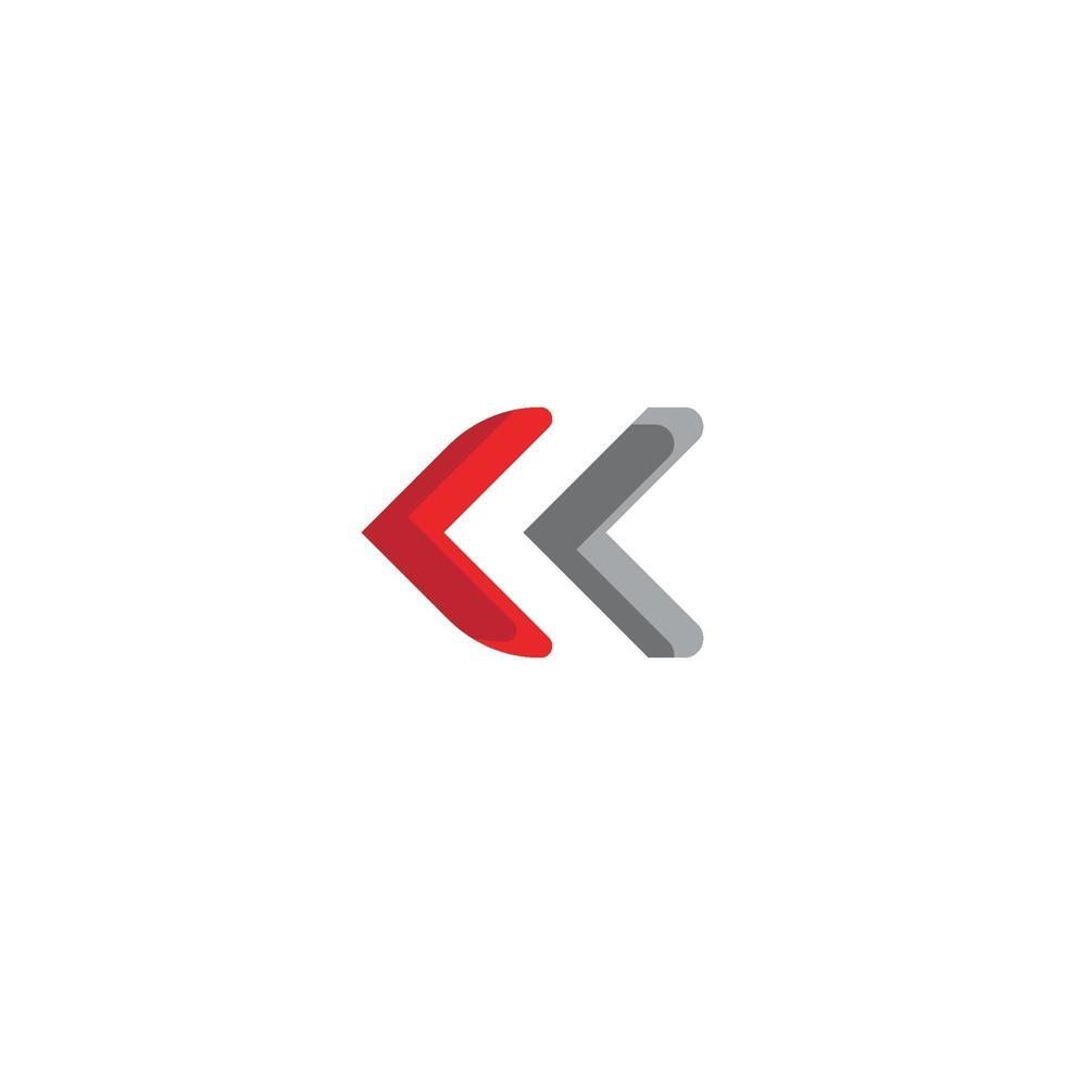 pilar vektor illustration ikon logotyp mall design