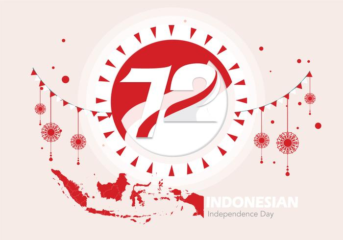 Indonesien Pride Vol 2 Vector